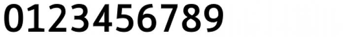 Reon Sans Medium Font OTHER CHARS