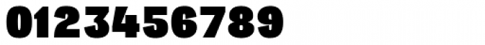 Republica 4F Black Font OTHER CHARS