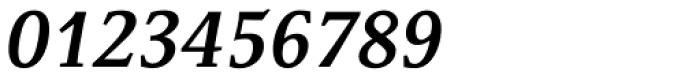 Resavska Std Bold Italic Font OTHER CHARS