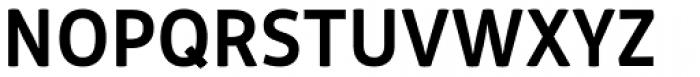 Respublika FY Bold Font UPPERCASE
