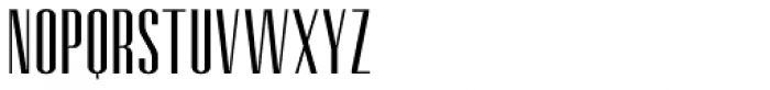 Retrofont Font UPPERCASE