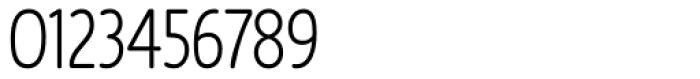 Revalo Modern Light Font OTHER CHARS