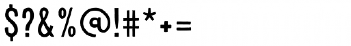 Revello Deco Basic Font OTHER CHARS