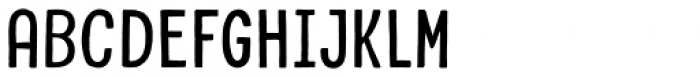 Revello Deco Basic Font UPPERCASE
