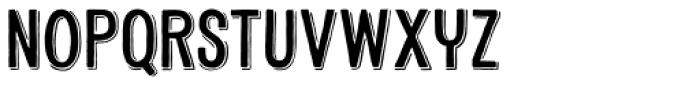 Revello Deco Font UPPERCASE