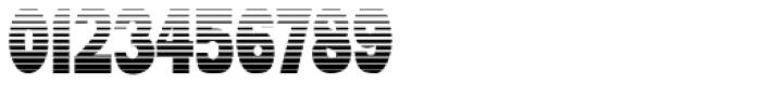 Reverberation JNL Font OTHER CHARS