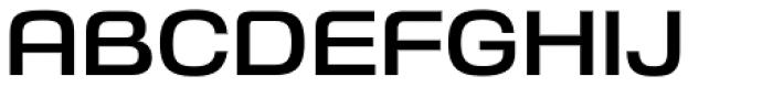Reversal Regular Font UPPERCASE