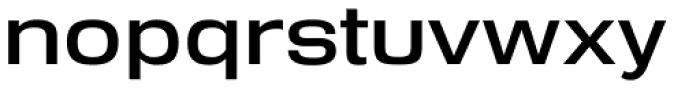 Reversal Regular Font LOWERCASE