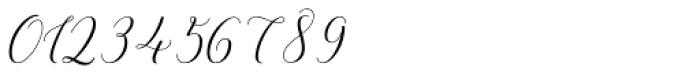 Revista Script Font OTHER CHARS