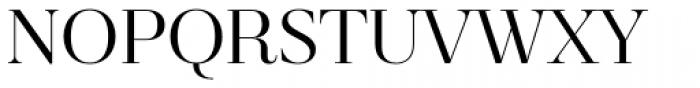 Revista Font UPPERCASE