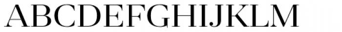 Revista Font LOWERCASE