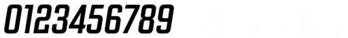Revolution Gothic Bold Italic Font OTHER CHARS