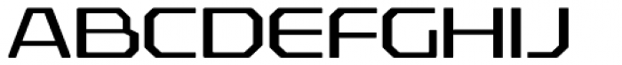 Rexlia Book Font UPPERCASE