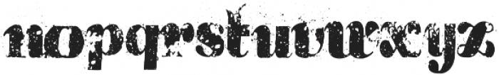 RF BitOHoney ttf (400) Font LOWERCASE