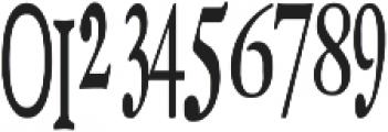 RF SackOPotatoes ttf (400) Font OTHER CHARS