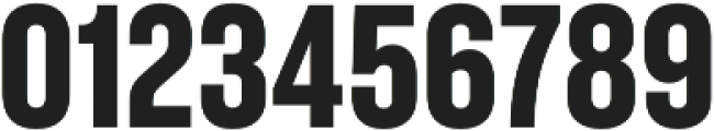 RF Takt Ultrabold otf (700) Font OTHER CHARS