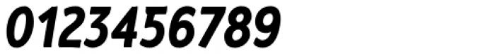 RF Barbariska Oblique Italic Font OTHER CHARS