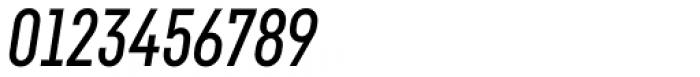 RF Rufo SemiBold Italic Font OTHER CHARS