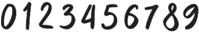 Rhiner Regular otf (400) Font OTHER CHARS