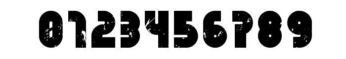 RhinoRaja Font OTHER CHARS