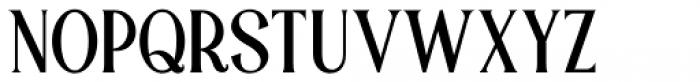 Rhineland Roman JNL Font LOWERCASE