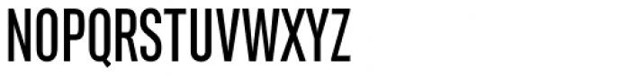 Rhomus Font UPPERCASE