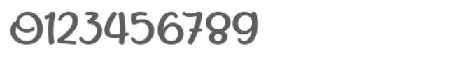 Rhigen Font OTHER CHARS