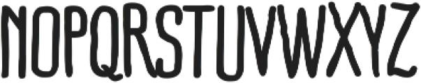 RidemyBike Essential Bold otf (700) Font UPPERCASE