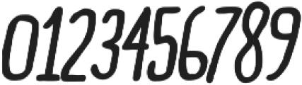 RidemyBike Pro Bold Italic otf (700) Font OTHER CHARS