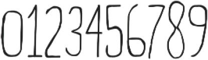 RidemyBike Pro otf (400) Font OTHER CHARS