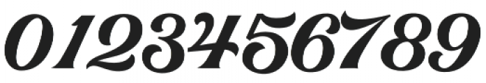 Righton Script otf (400) Font OTHER CHARS