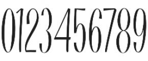 Ringdena Regular otf (400) Font OTHER CHARS