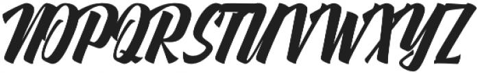 Ringstone otf (400) Font UPPERCASE