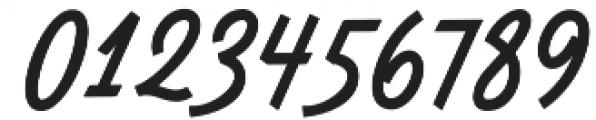 Riogrande Script otf (400) Font OTHER CHARS
