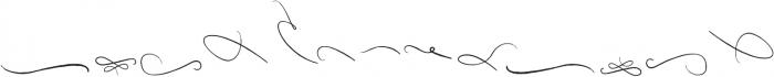 Rising Brush swash otf (400) Font UPPERCASE