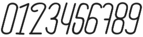 Ritalina Regular otf (400) Font OTHER CHARS