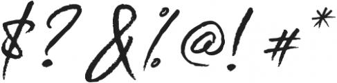 Riverdance otf (400) Font OTHER CHARS