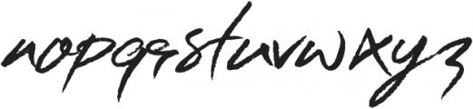 Riverdance otf (400) Font LOWERCASE