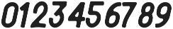 Riverfall 2 Semibold otf (600) Font OTHER CHARS