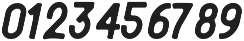 Riverfall 2 Semibold ttf (600) Font OTHER CHARS