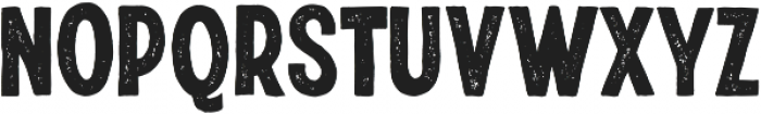 Riverside Texture otf (400) Font UPPERCASE