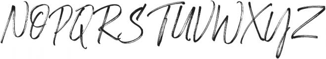 Riverstyle Font Regular otf (400) Font UPPERCASE