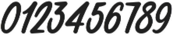 Riviera Signature Font otf (400) Font OTHER CHARS