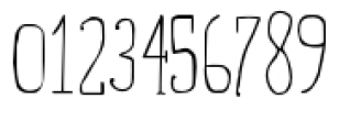 Ride my Bike Serif Pro Regular Font OTHER CHARS