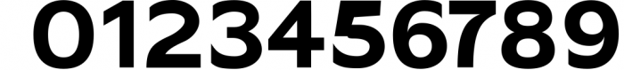 Ripple- Classic Sans Serif Font OTHER CHARS