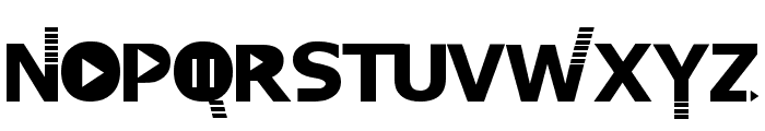 RidIculOuSnesS Font LOWERCASE