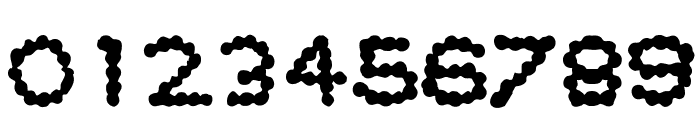 Ringworm-Regular Font OTHER CHARS