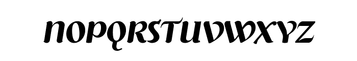 Risaltyp Font UPPERCASE