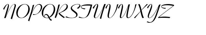 Ribbon 131 Bold Font UPPERCASE