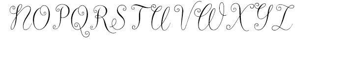 Riva Font UPPERCASE